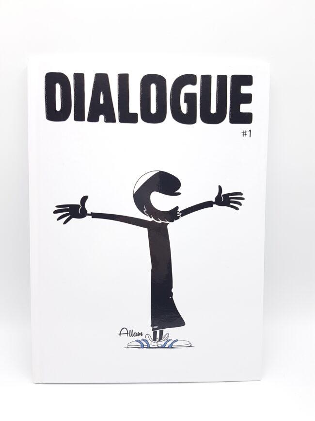 BD islamique BDOUIN dialogue